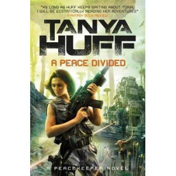 Peace Divided: Peacekeeper 2