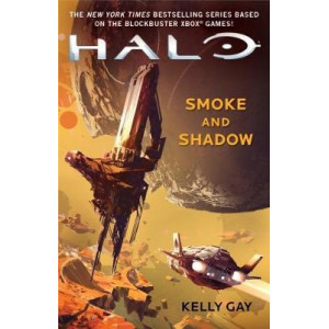 Halo: Smoke and Shadow