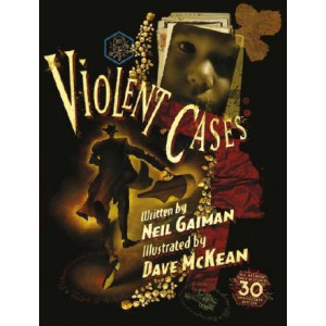 Violent Cases: 30th Anniversary Collector's Edition