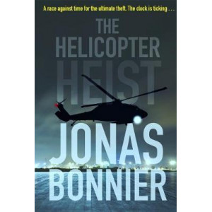 Helicopter Heist, The