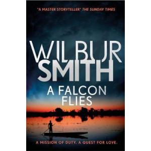 Falcon Flies: The Ballantyne Series 1