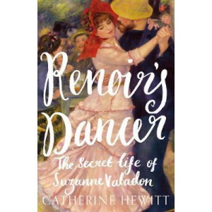 Renoir's Dancer EXPORT EDITION: The Secret Life of Suzanne Valadon