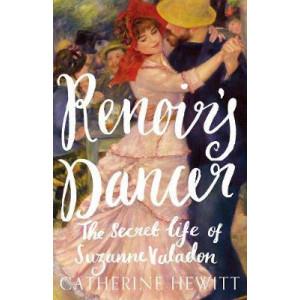 Renoir's Dancer EXPORT EDITION: The Secret Life of Suzanne Valadon