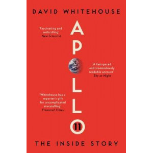 Apollo 11:  Inside Story