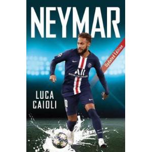 Neymar: 2021 Updated Edition