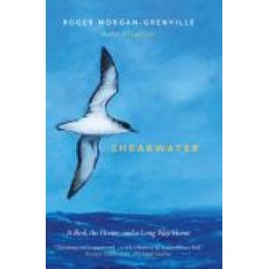 Shearwater:  Bird, an Ocean, and a Long Way Home