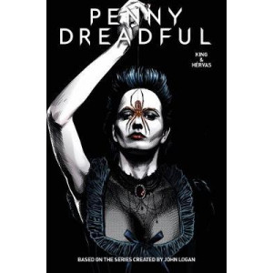 Penny Dreadful: The Awaking