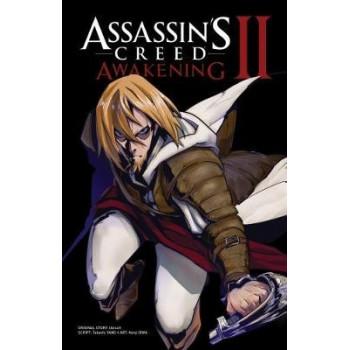 Assassin's Creed Awakening: Volume 2
