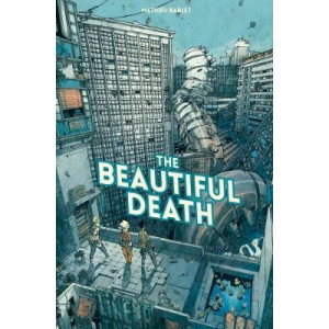 Beautiful Death Collection, The