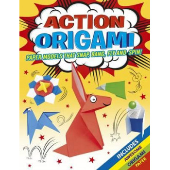 Action Origami!