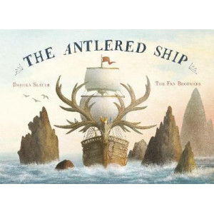 Antlered Ship, The
