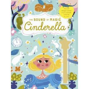 Sound of Magic: Cinderella, The