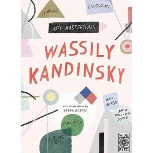 Art Masterclass with Wassily Kandinsky