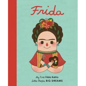 Frida Kahlo: My First Frida Kahlo