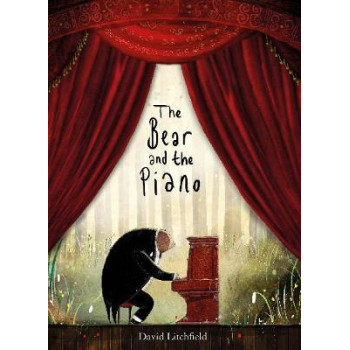 Bear and the Piano, The
