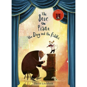 Bear, The Piano, The Dog and the Fiddle, The