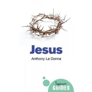Jesus: A Beginner's Guide