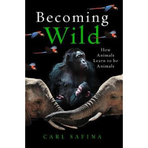 Becoming Wild: How Animals Learn to be Animals