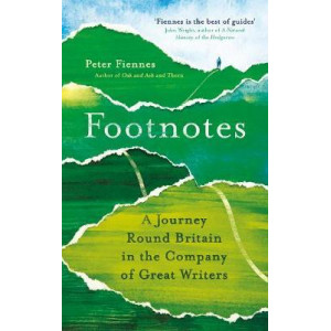 Footnotes: A Journey Round Britain in the Company of Great Writers