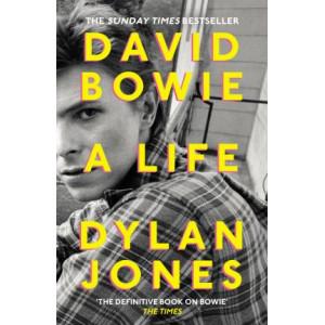 David Bowie: A Life
