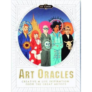 Art Oracles: Creative & Life Inspiration from the Great Artists