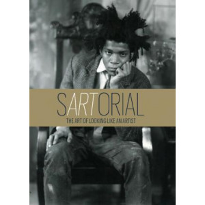 sARTorial: The Art of Looking Like an Artist:The Art of Looking L