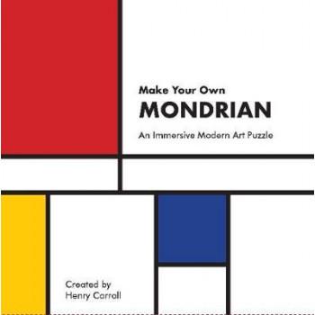 Make Your Own Mondrian