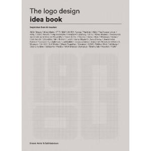 Logo Design Idea Book, The