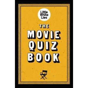 Movie Quiz Book, The