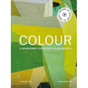 Colour :  workshop for artists and designers