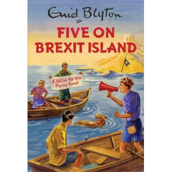 Five on Brexit Island