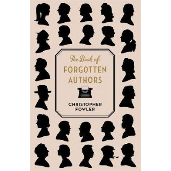 Book of Forgotten Authors, The