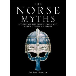 Norse Myths, The