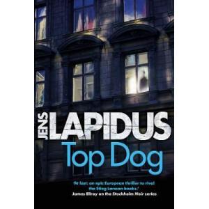 Top Dog: Dark Stockholm