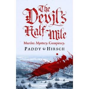 Devil's Half Mile