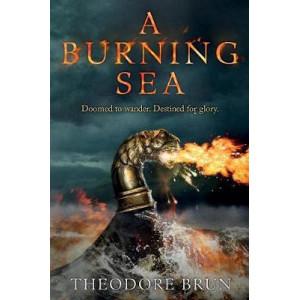 Burning Sea, A
