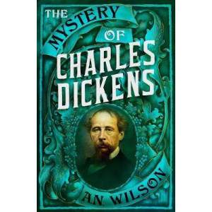 Mystery of Charles Dickens, The