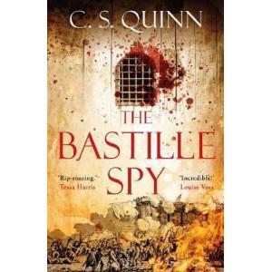 Bastille Spy, The