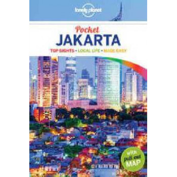 2017 Lonely Planet Pocket Jakarta