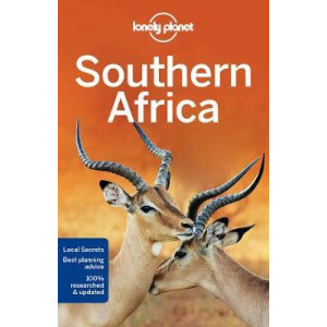 2017 Southern Africa - Lonely Planet