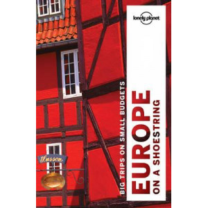 Lonely Planet Europe on a Shoestring: 9
