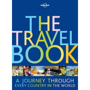 Travel Book: A Journey Through Every Country in the World 3 Edn