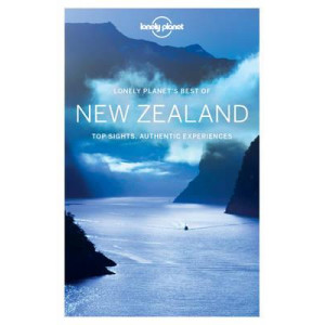 Lonely Planet Best of New Zealand 1