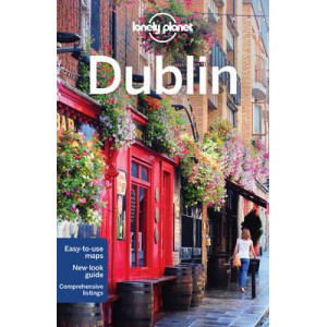 Lonely Planet Dublin 10