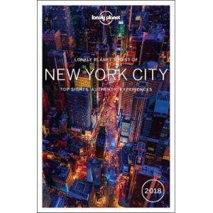 2018 Best of New York City - Lonely Planet