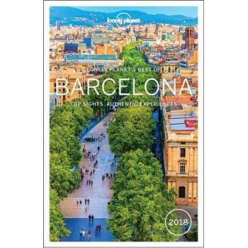 2018 Best of Barcelona