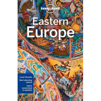 2017 Lonely Planet Eastern Europe