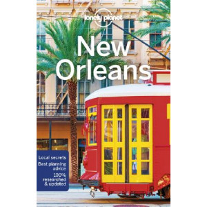 Lonely Planet New Orleans 8