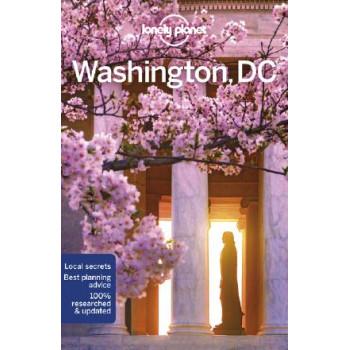 Lonely Planet Washington, DC 7