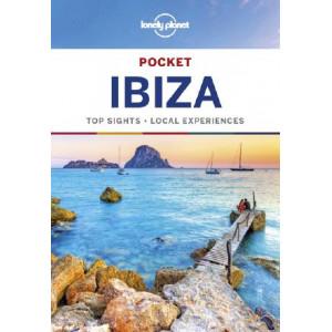Lonely Planet Pocket Ibiza